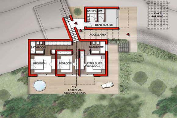 Maremma Cottage