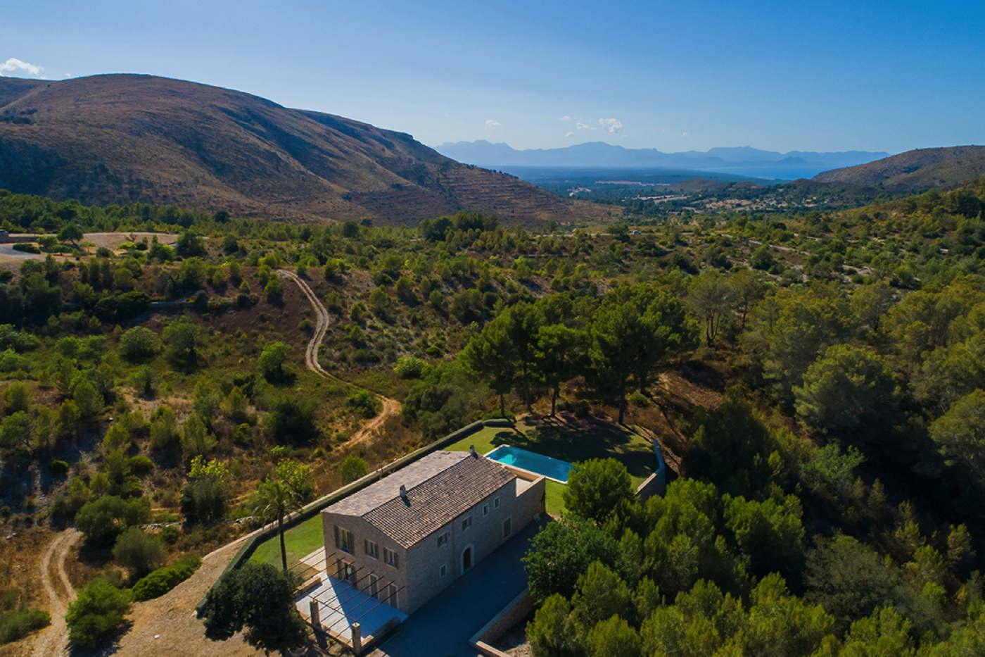 Villa Carrossa Siete