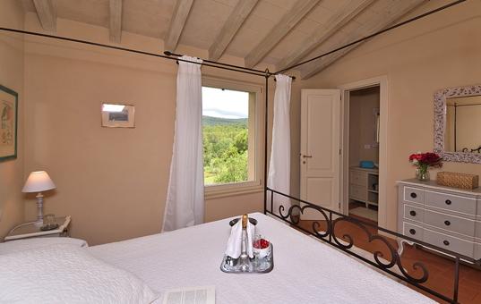 Italien - TUSCANY -  - Casa La Ginestra -
