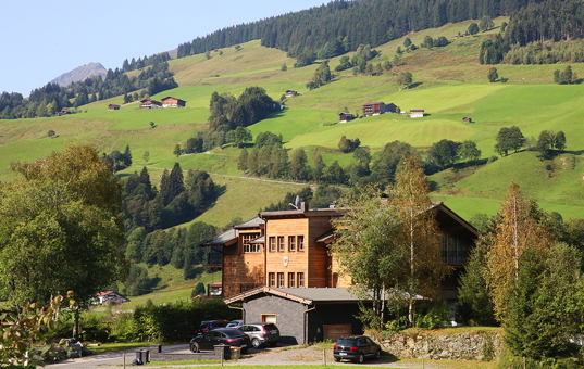 Österreich - Tirol  - Kitzbühel - Jochberg - Deluxe Apartment Claire -