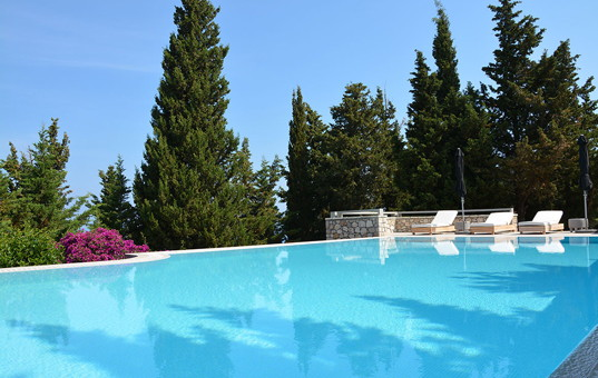 <a href='/holiday-villa/greece.html'>GREECE</a> - <a href='/holiday-villa/greece/ionian-islands.html'>IONIAN ISLANDS</a>  - <a href='/holiday-villa/greece/lefkada.html'>LEFKADA</a> - Agios Nikitas - Idilli Villa 1 -