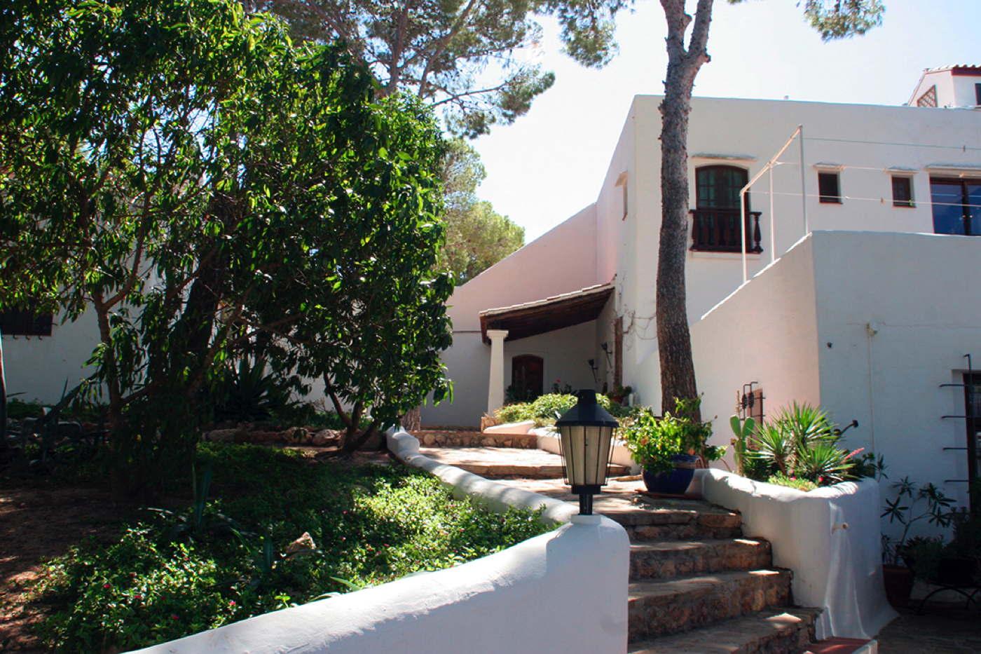 Holiday Villa Colina With Pool In Ibiza Domizile Reisen