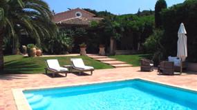 Villa La Sassiere