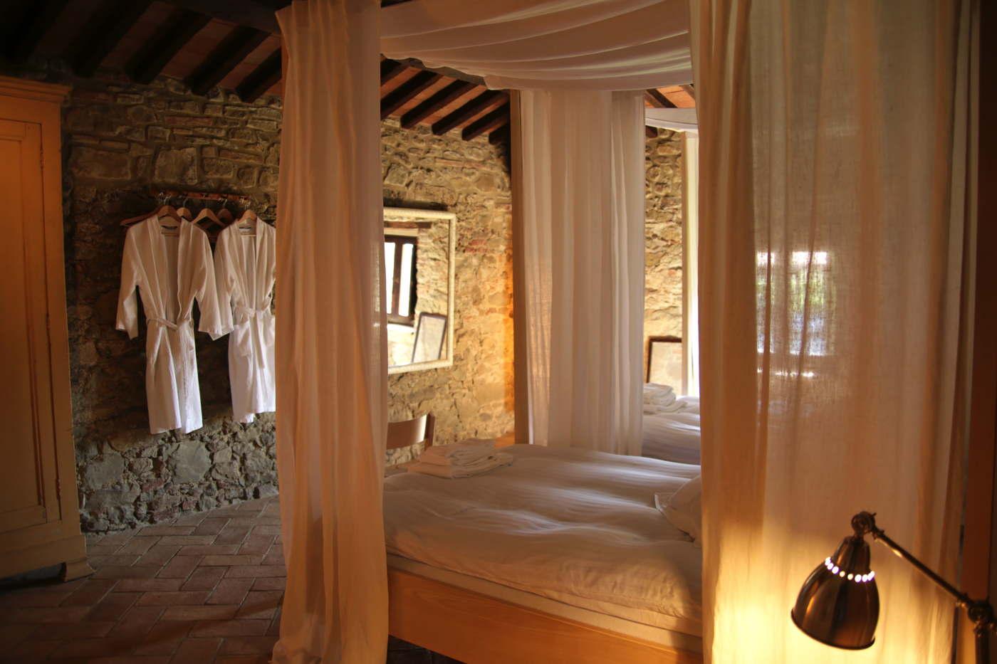Designvilla mit pool luxusvilla italien mieten exklusive for Design hotel umbrien