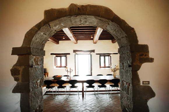 Casa Bramasole