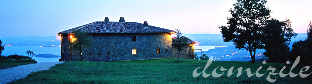 luxury design villa-luxury holiday home-vacation villa with pool-Italy-Umbria