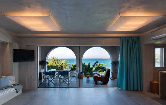 Griechenland - IONIAN ISLANDS - ZAKYNTHOS - Alikanas - Spiti Calypso – Apartment Nefeli -
