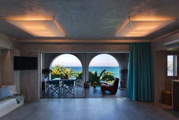 Spiti Calypso – Apartment Nefeli