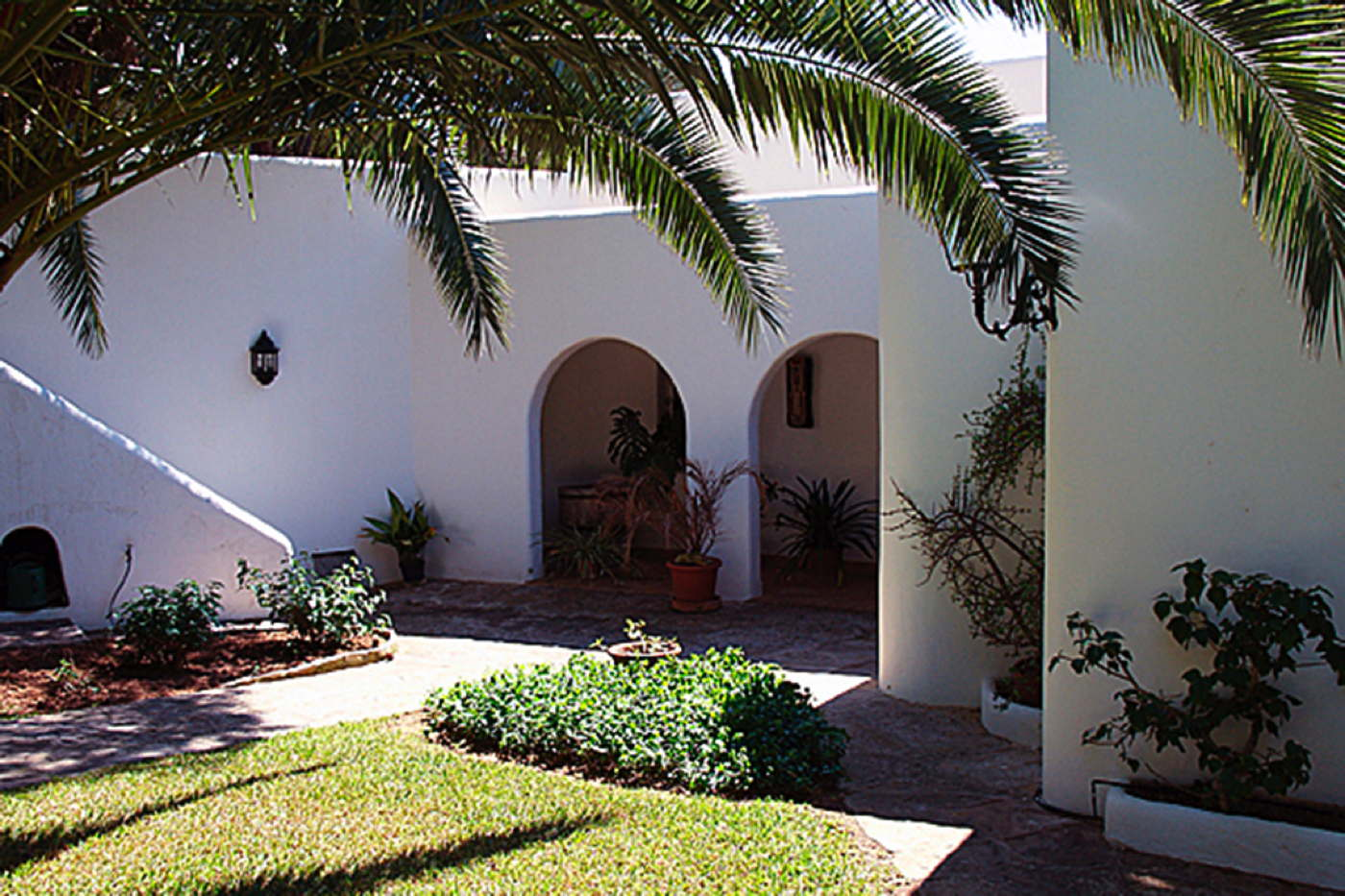 Villa Mondrago
