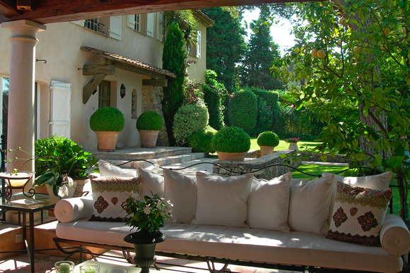 Villa Font de L'Orme