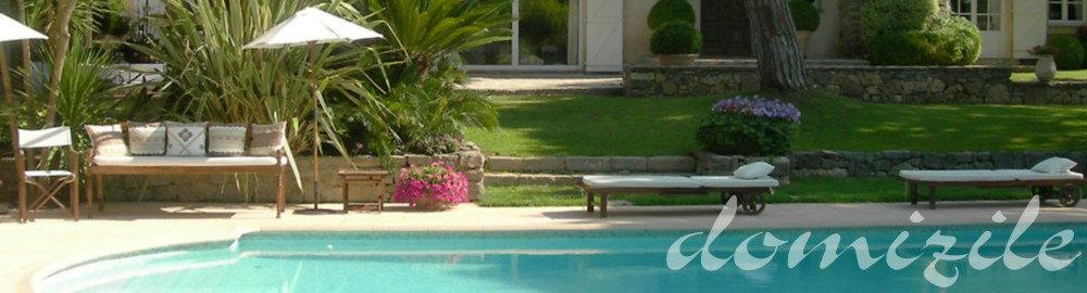 luxury villa-holiday home-vacation villa-heatable pool-tenniscourt-France-Mougins