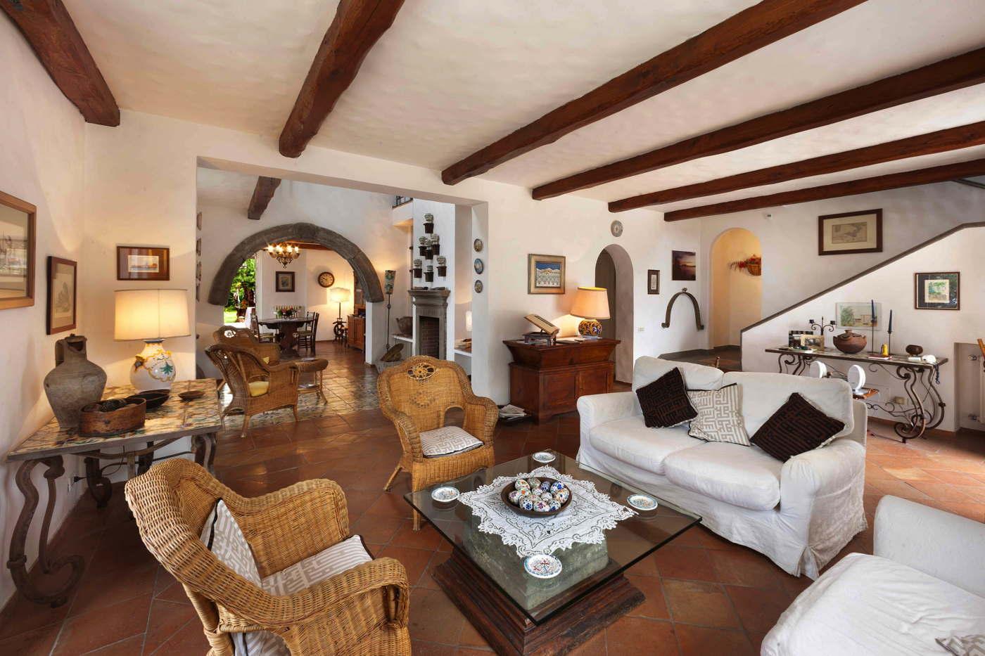 Rent a house in Maratea sea