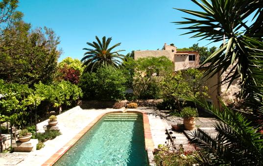 <a href='/holiday-villa/spain.html'>SPAIN</a> - <a href='/finca/spain/balearic-islands.html'>BALEARIC ISLANDS</a>  - <a href='/finca/spain/mallorca.html'>MAJORCA</a> - Campanet-Ullaro - Fincahotel Refugio Son Pons -