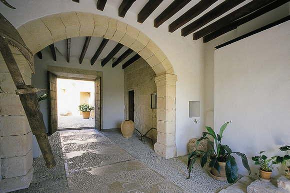 Fincahotel Refugio Son Pons