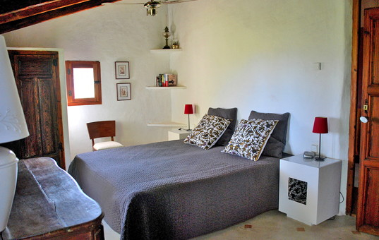 Spanien - COSTA BLANCA - Altea - Cauti Dos - cozy bedroom