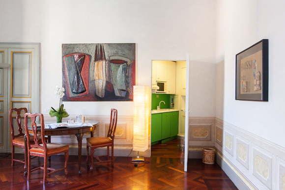 Apartment Navona