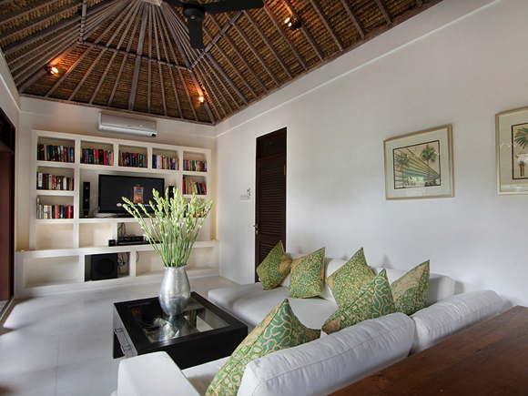 Luxury villa with pool Bali