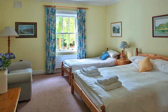 design hotel Ireland