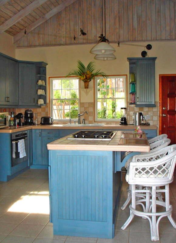 rental villa Caribbean