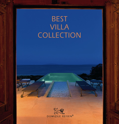 Buch Best Villa Collction