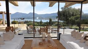 Villa am Meer Frankreich