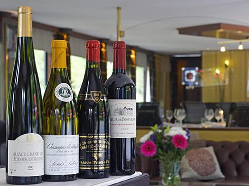 Explore the Route des Vins d'Alsace