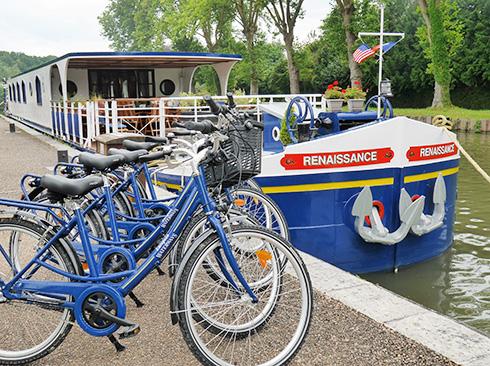 cruises biking plus option