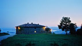 Luxusvilla Toskana