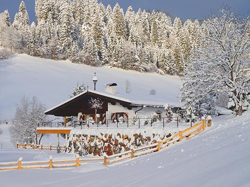 Destinazioni di lusso vicino alle piste sciistiche più attrattive dell'arco alpino