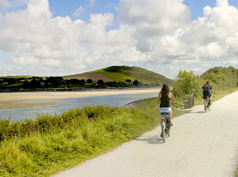 E-Bike Reise Cornwall