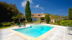 Poolvilla Côte D'Azur
