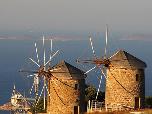 Ferienvilla Dodekanes