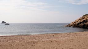 rental villa seaside