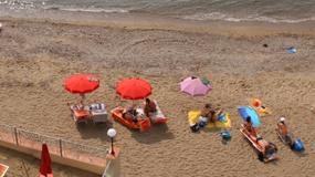 Ferienhaus Strand Toskana