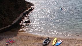Poolvilla Italy coast