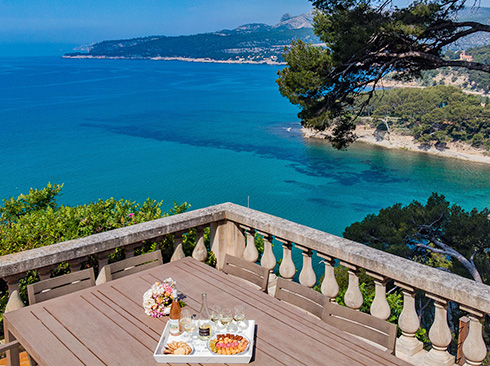 Detox and Wellness days in Côte d'Azur