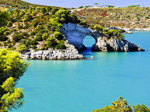 Nationalpark Gargano