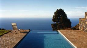 Ferienhaus am Meer Spanien mieten