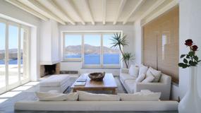 Ferienhaus am Meer Griechenland mieten