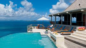 Poolvilla Karibik mieten