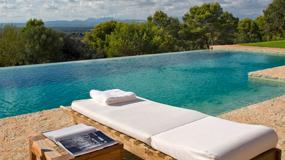 Poolvilla Mallorca mieten