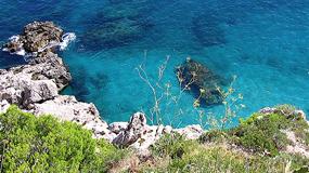Insel Toskana