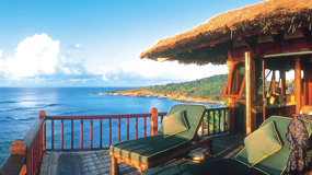 Luxusurlaub Karibik