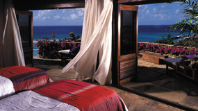 Luxusvilla Karibik mieten