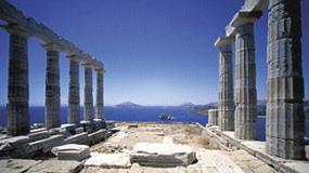 Villa Ferienhäuser Griechenland