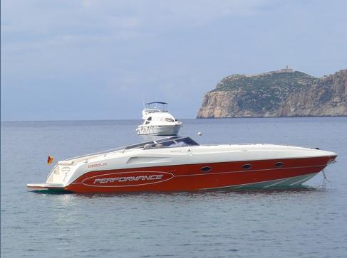 Performance Yacht
