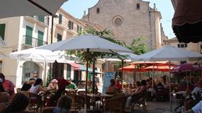 Ferienhaus–Mallorca