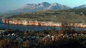 Ferienhaus mit Pool Peloponnes