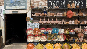 Luxus Ferienhaus Peloponnes