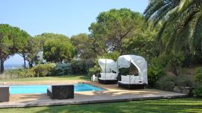 Ferienhaus am Meer Côte d'Azur